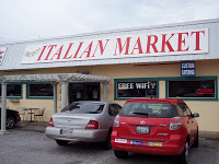 Cafe Coco's Italian Market and Kitchen