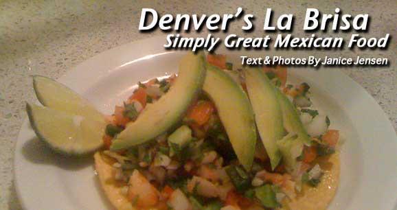 La Brisa Mexican Restaurant
