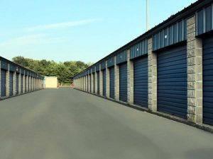 Rocky Hill Storage