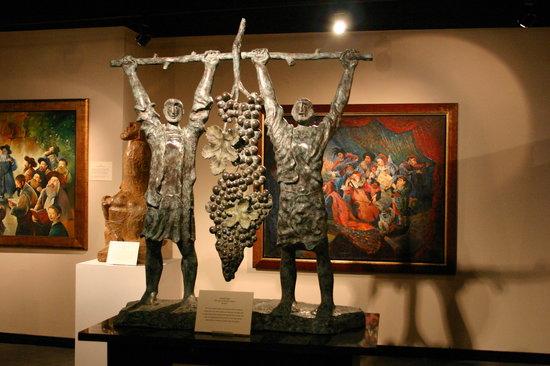 Belz Museum of Asian & Judaic