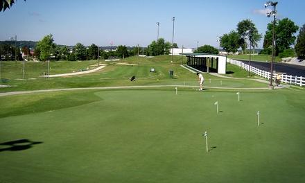 Fairways & Greens Golf Center