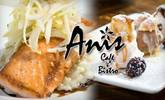 Anis Cafe & Bistro