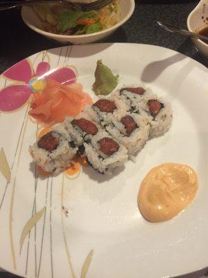 Nagano Japanese Steak House & Sushi Bar