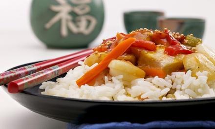 Lu Lu Seafood Restaurant