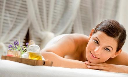 Aroma Therapy & Massage Center
