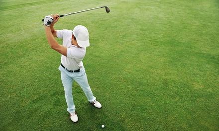 Hidden Valley Golf Club