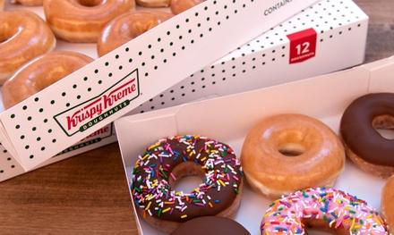 Krispy Kreme Doughnut Co