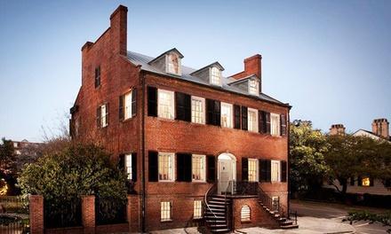 Davenport House Museum