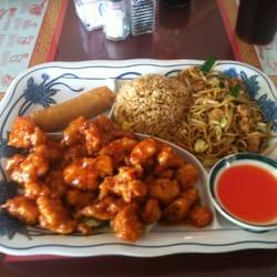 China Garden Chinese Resturant