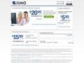 Juno Online Services